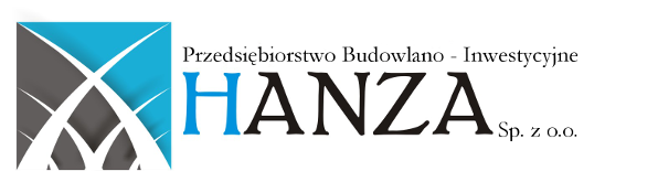 """Przedsiębiorstwo Budowlano - Inwestycyjne """"HANZA"""" Sp. z o.o."""